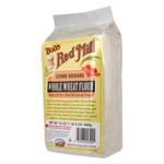 Bob's Whole Wheat Flour ( 4x5lb)