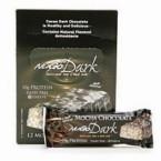 Nugo Nutrition Bar Dark Mocha Chocolate Bar (12x50 GM)