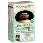 Earth Mama Angel Baby Mama 2 Be Sampler (1x16BAGS)