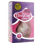 Diva Cup #1 Pre Childbirth (1x1EA )