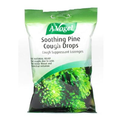 A Vogel Soothing Pine Cough Drops (1x18 ct)