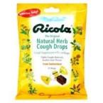 Ricola Original Cough Drops (12x21 CT)