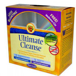 Nature's Secret Ultimate Cleanse Tabs (1x120+120)