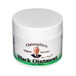 Dr. Christopher's Original Formulas Black Ointment (1x2 Oz)