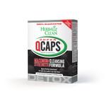 B.N.G. Herbal Clean Super Qcaps Maximum Strength (1x4 Capsules)
