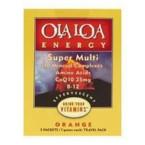 Ola Loa Energy Super Multi Orange (1x30 PKT)
