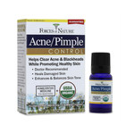 Forces of Nature Organic Acne and Pimple Control 11 Ml