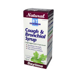 Boericke and Tafel Cough and Bronchial Syrup (8 fl Oz)