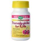 Nature's Way Kids Chewable Cherry Primadophlus (1x30 TAB)