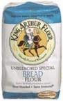 King Arthur Unbleached for MacHine Flour (8x5lb)
