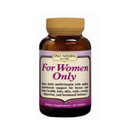 Only Natural For Women (60 Tablets)