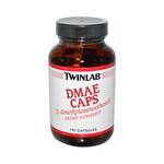 Twinlab DMAE Caps 100 mg (100 Capsules)