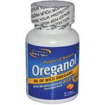 North American Herb & Spice Oreganol Gelcaps (1x60 VCAP)
