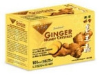 Prince Of Peace Instant Ginger Honey Crystals (1x10 Bag)