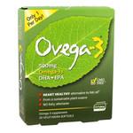 Ovega Ovega 3 500 mg (30 Softgels)