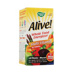 Nature's Way Alive! Multi-Vitamin 60 Tablets