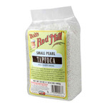Bob's Red Mill Tapioca Small Pearl (4x24OZ )