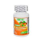 Deva Vegan Multivitamin and Mineral Supplement (1x90  Tablets)