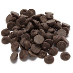 Baking Goods Chocolate Chp Dark Ft Vegn (1x10LB )