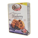 Hodgson Mill Whole Wheat Blueberry Muffin Mix (6x10 Oz)