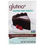 Gluten Free Pantry Chocolate Cake Mix Wheat Free ( 6x15 Oz)