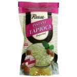 Reese Instant Granulated Tapioca (6x6/8 Oz)