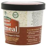 Glutenfreeda Foods Oatmeal Bsgr/Flx (12x2.64OZ )