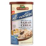 Old Wessex 5 Grain Cereal (6x18.5 Oz)