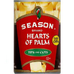 Seasons Hrts/Palm Tips/Cut (12x14OZ )