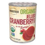 Woodstock Jelly Cran Sauce (24x14OZ )