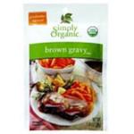 Simply Organic Brown Gravy (12x1OZ )