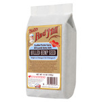Bob's Hemp Seed Hulled ( 4x12 Oz)