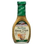 Maple Grove Fat Free Honey Dijon Salad Dressing (12x8 Oz)