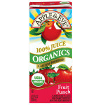 Apple & Eve Fruit Punch Box (9x3x6.75Oz)