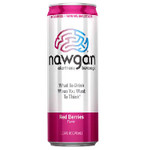 Nawgan Red Berries (12x11.5OZ )