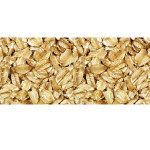 Grain Millers Rolled Oats #5 (1x25LB )