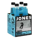 Jones Soda Co Berry Lemonade (6x4Pack )