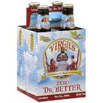 Virgil's Dr Better Zero (6x4Pack )