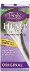 Pacific Natural Original Hemp Milk Non Dairy Beverage (12x32 Oz)