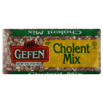 Gefen Chulent Mix Poly (24x16OZ )
