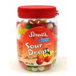 Streits Jelly Beans Sour (12x10OZ )