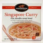 Snapdragon Singapore Curry (6x2.1 Oz)