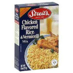 Streits Vermicelli Chicken & Rice (12x8 Oz)