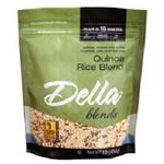 Della Quinoa Rice Blend Qkck (6x16OZ )