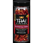 Thai Kitchen Thai Bird Eye Chilies (3x0.8OZ )