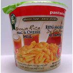 Pastariso Brn Rice Mc/Cheese Meal (6x2OZ )
