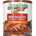 Juanitas Foods Menudo W/Hominy (12x29.5OZ )