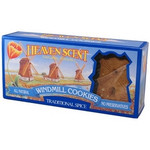 Heaven Scent Windmill Cookies Traditional Spice (6x6Oz)