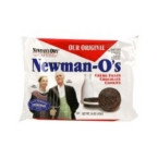 Newman's Own Creme Filled Sandwich Cookies (6x13 Oz)