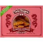 Twin Dragon Almond Cookie (12x8Oz)